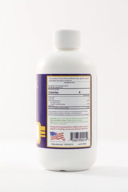 Vitamin E Liquid-479
