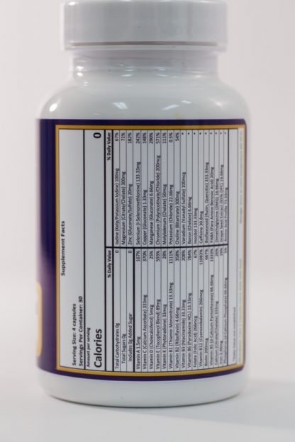 Perfect Multivitamin-449