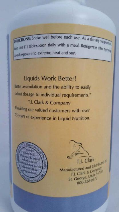Liquid Male Potency Formula - 32 oz.-306