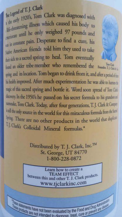 Liquid Grape Seed Extract - 32 oz.-65