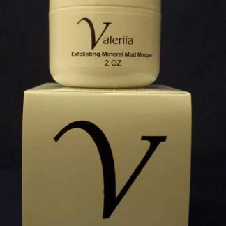 Valeriia Exfoliating Mineral Mud Masque-0