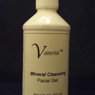 Valeriia Mineral Cleansing Facial Gel-0