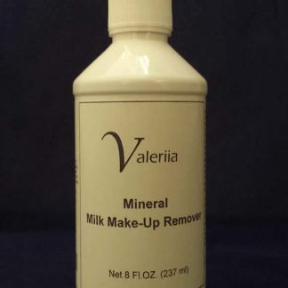 Valeriia Gentle Mineral Milk Cleanser -0