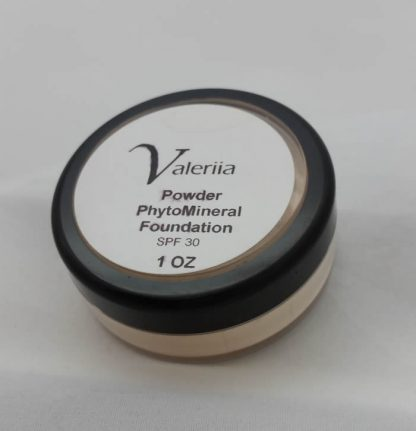 Valeriia Mineral Powder Foundation-0