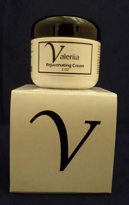 Valeriia Rejuvenating Cream-0