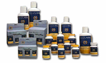 T.J. Clark products