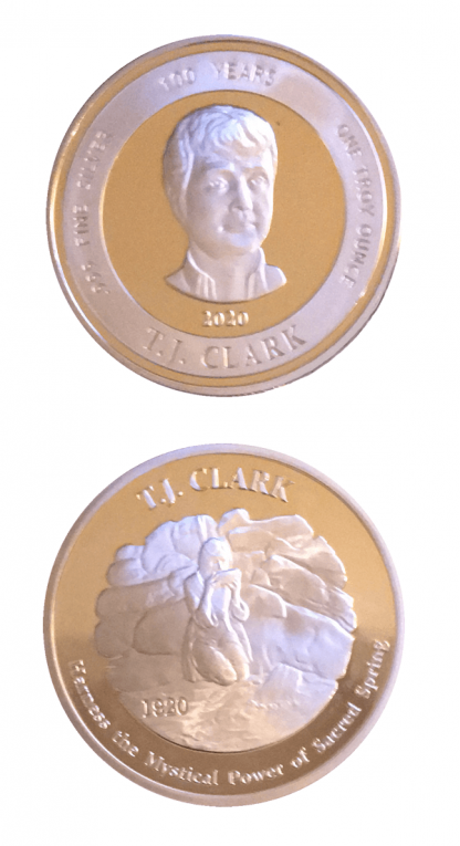 100 Year Commemorative Coin-0